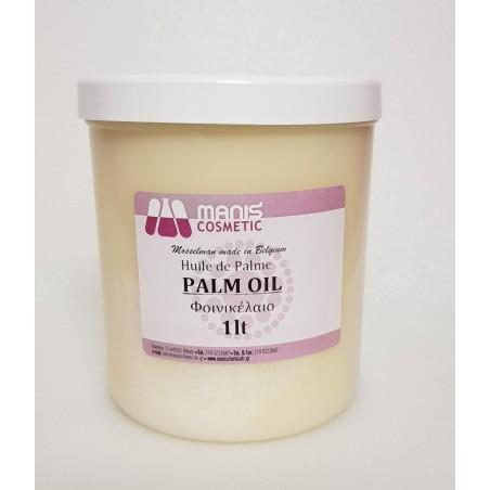 Φοινικέλαιο (Palm oil)