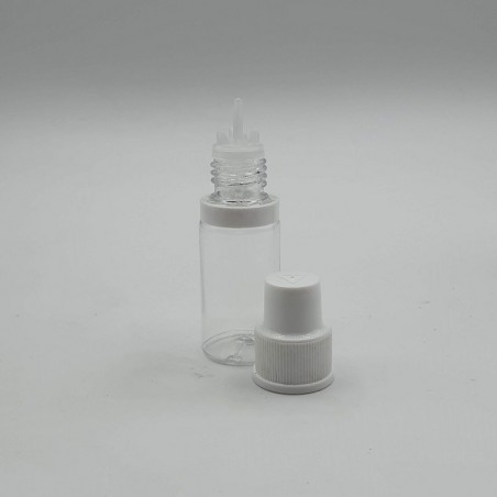 Pet 10ml για ηλεκτρονικό τσιγάρο