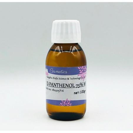 Προβιταμίνη Β5 75% (Panthenol D 75%)