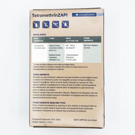 Tetramethrin ZAPI