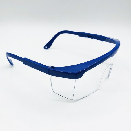 Glasses for protection