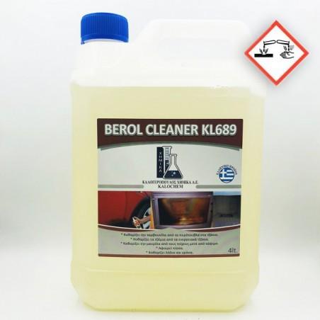 Berol Cleaner KL 689 Καθαριστικό για Τζάκια