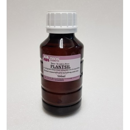 Plantsil Hebal Silicone