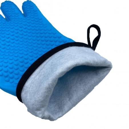 Glove Heat Resistant Antibacterial Multi Function