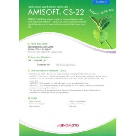 AMISOFT® CS-22