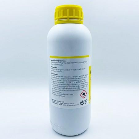 Ethanol Cosmetic 96%