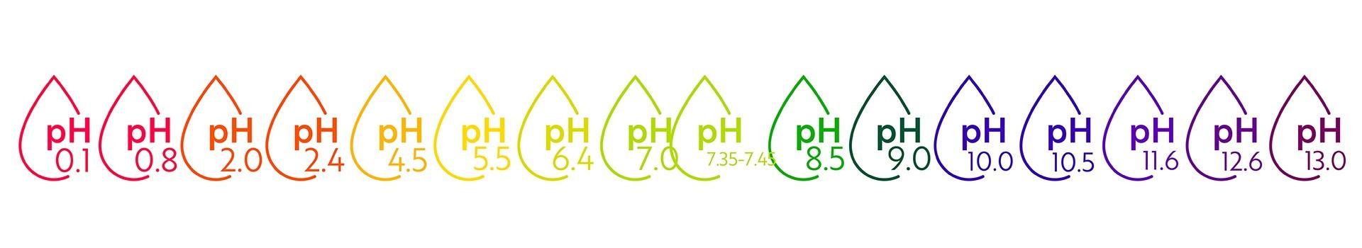 Ρυθμιστές pH