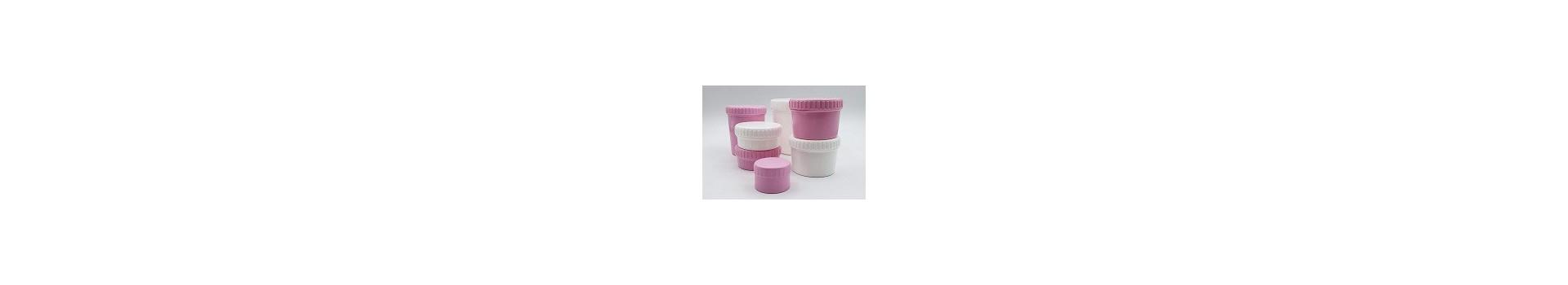 Πλαστικά Φαρμακευτικά Φιαλίδια