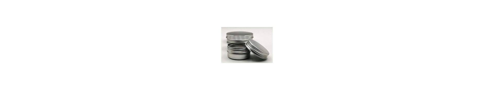 Συσκευασίες Αλουμινίου Καλλυντικών