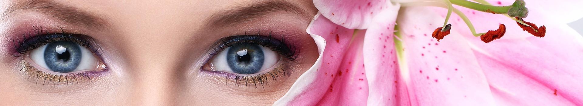 Συστατικά Ματιών